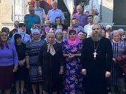 Верующие УПЦ из Тернопольской области обратились к Президенту Украины с просьбой защитить их от бесчинства раскольников и униатов