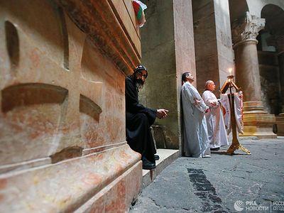 Госдума приняла закон о правовом статусе паломника