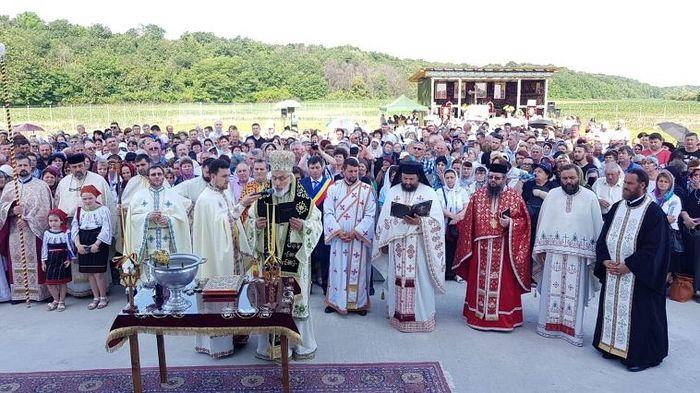 Photo: eparhiaargesului.ro