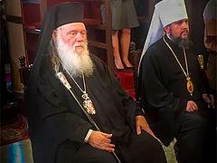Провокация против главы Элладской Церкви, страсти по униатству и Рубикон Фанара