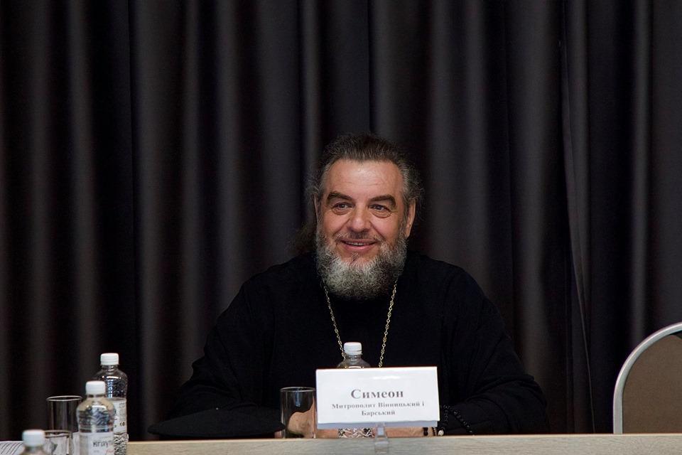 Бывший Винницкий митрополит Симеон (Шостацкий) о позиции верующих УПЦ: Как не крути, правда на их стороне