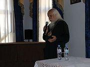 Председатель Синодального отдела по благотворительности открыл цикл лекций «Архитектура семьи»