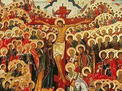 «Какая же это мощь – Православие!»