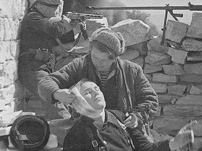 Медики осажденного Севастополя: подвиг и трагедия