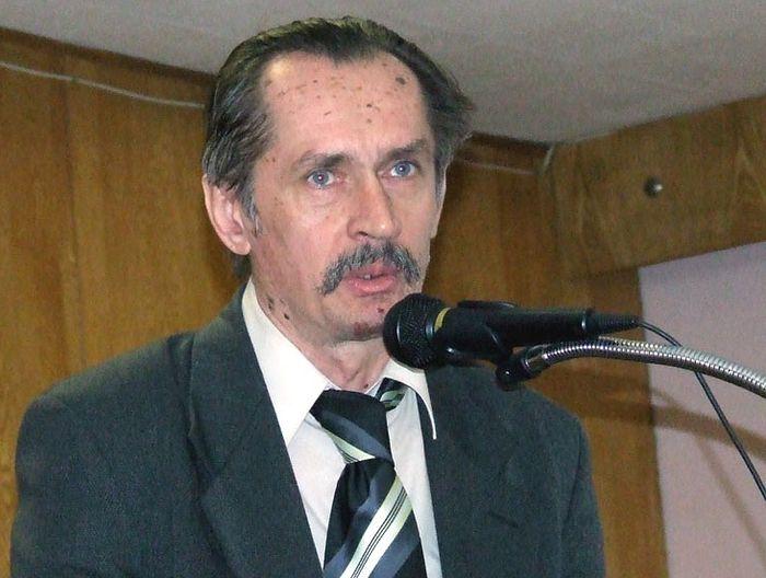 Владимир Николаевич Архангельский