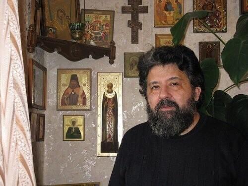 Василий Давыдович Ирзабеков