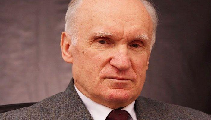 Professor Alexei Osipov. Photo: www.mpda.ru