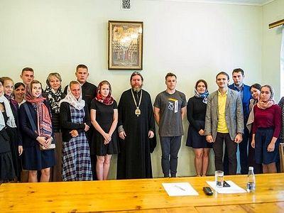 Псковская митрополия переформатирует образовательную программу кафедры теологии в ПсковГУ