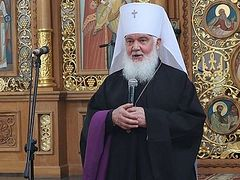 Makary Maletich: Patriarch Bartholomew decided to grant autocephaly because he had U.S. support