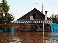 State of emergency declared in Siberia as the Church helps flood victims