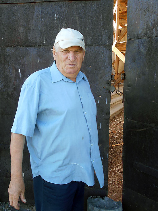 Владимир Иванович Бабушкин