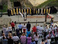 Moldovan, Romanian Orthodox Churches celebrate feast of Saint Stefan the Great