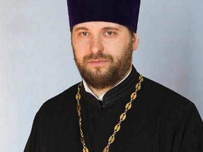 Иерей Михаил (Мостовой): «Нет ни одного места в Костромской области, где люди бы не хотели восстановить храм»