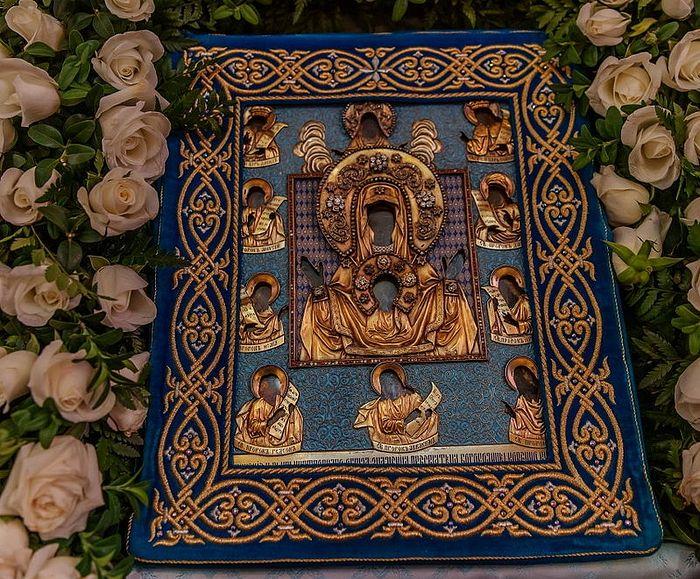 Курска Корена икона Богородице