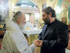«Мы делаем энциклопедию силами всего православного мира»