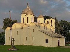 10 churches of Pskov school of architecture added to UNESCO World Heritage List