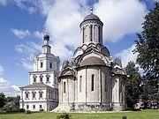 К 100-летию основания концлагеря в Андрониковом монастыре на территории некрополя будет открыт мемориал памяти его жертв