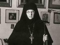 «Низкий поклон матушке Тамаре»