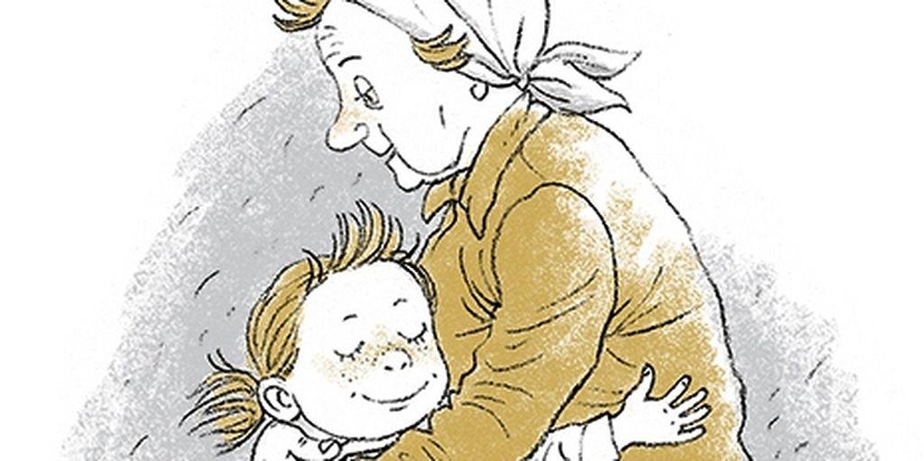 Мария Минаева. «Дом П», <br>или Как говорить с детьми о старости / Православие.Ru