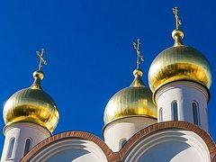 Приход села под Киевом вернулся из ПЦУ в Украинскую Православную Церковь