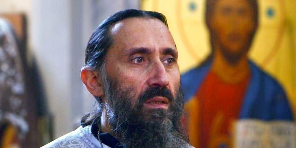 «Мы в Церкви только ради Христа». Протоиерей Феодор Гигнадзе / Православие.Ru