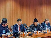 Глава Представительства УПЦ при европейских международных организациях принял участие в работе сессии Совета по правам человека ООН