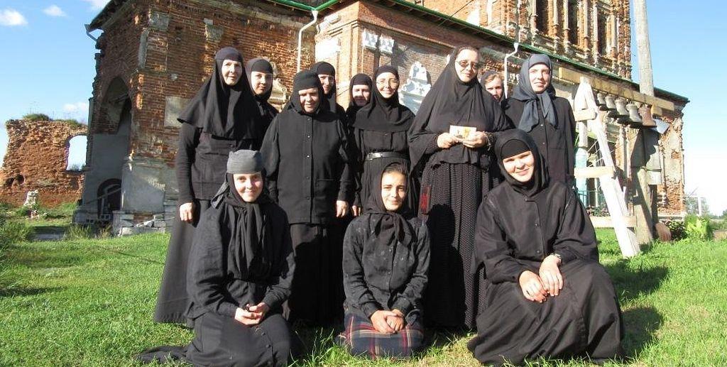 Монахиня Елисавета (Воробьева). Для Бога – Угодник, для людей – Чудотоворец / Православие.Ru