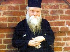 Confessor for the Leprous. On Elder Eumenios (Saridakis)