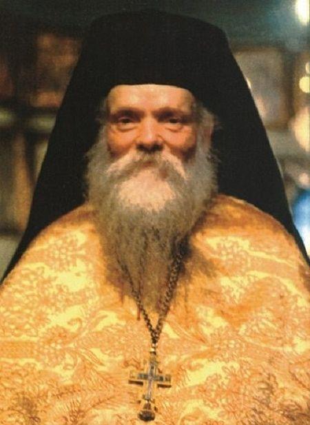 Elder Eumenios