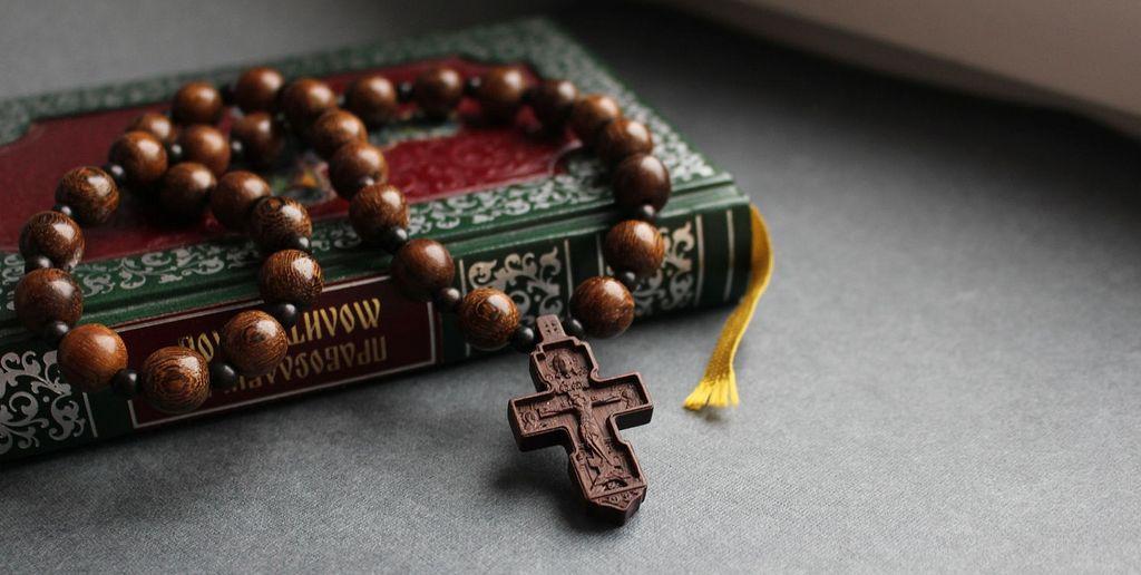 Протоиерей Феодор Гигнадзе. О молитве Иисусовой в наше время / Православие.Ru