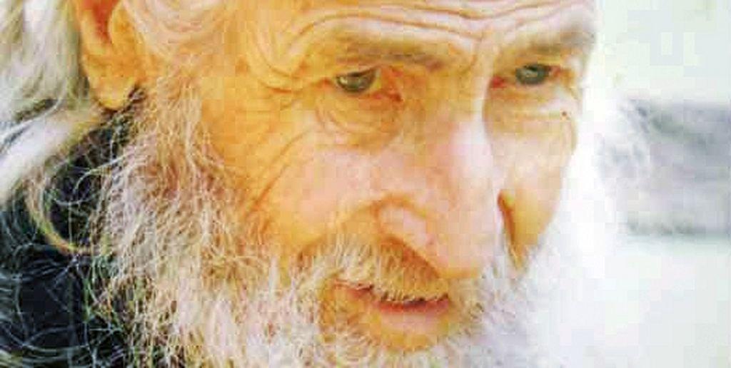 Монах Никодим. Слова на пользу души иеросхимонаха Иоанна (Гуцу) / Православие.Ru