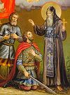 Святые отцы Церкви о войне и воинском служении. Часть 1