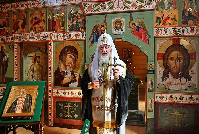 Photo: foto.patriarchia.ru