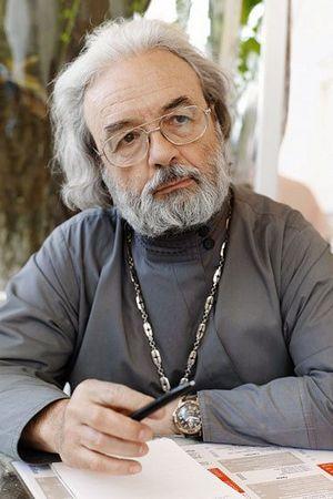 Протоиерей Александр Ильяшенко: «Я прекращаю всякое сотрудничество с Правмиром»