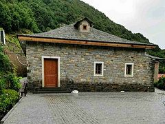 Romanian Church of St. Paisios to be consecrated on Mt. Athos