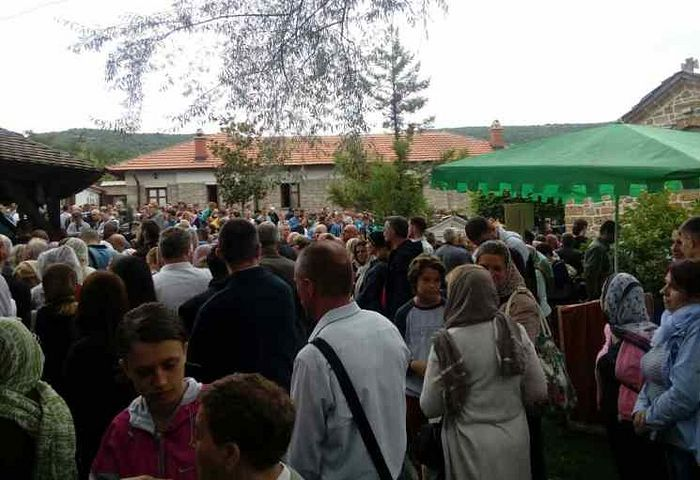 Празник у Зочишту, фото: О. Радић, ГрачаницаОнлајн