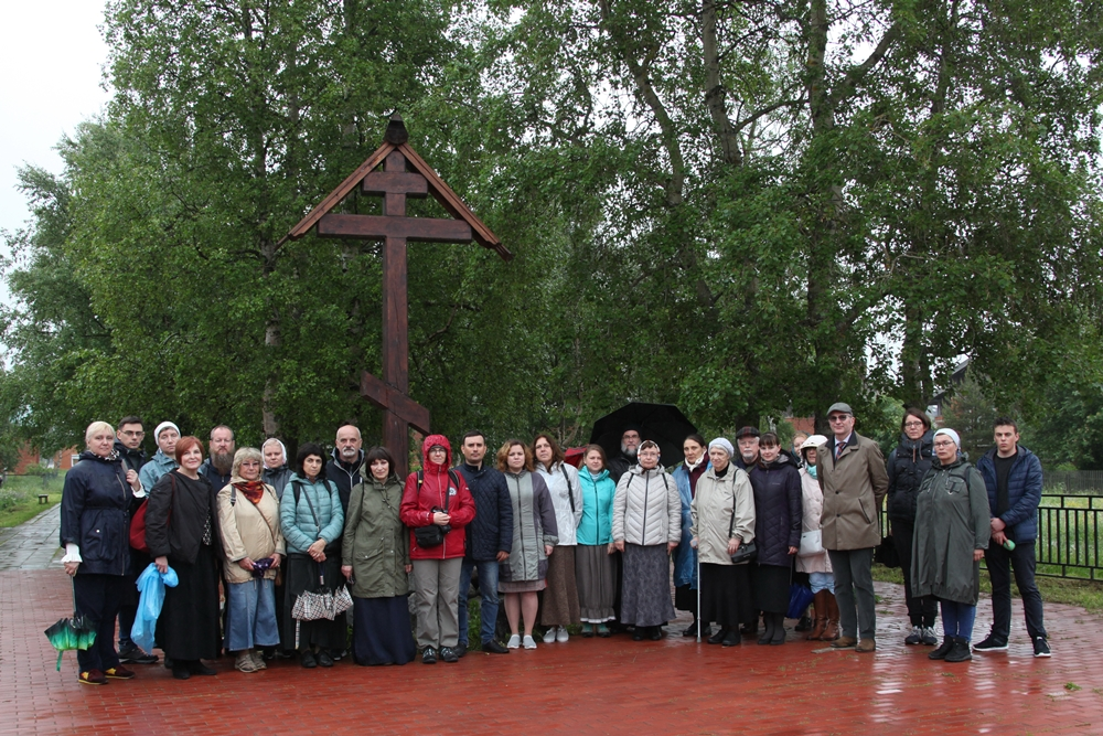 На Соловках прошла научно-практическая конференция «История страны в судьбах узников Соловецких лагерей»