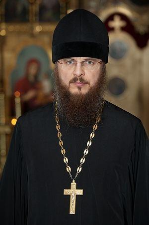 Archpriest Rostislav Yarema