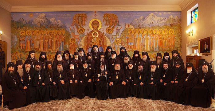 38 из 47 епископов Грузинской Православной Церкви – против признания «ПЦУ»