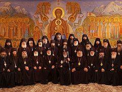 38 из 47 епископов Грузинской Православной Церкви – против признания ПЦУ