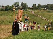 24 июля начнётся Иринарховский крестный ход