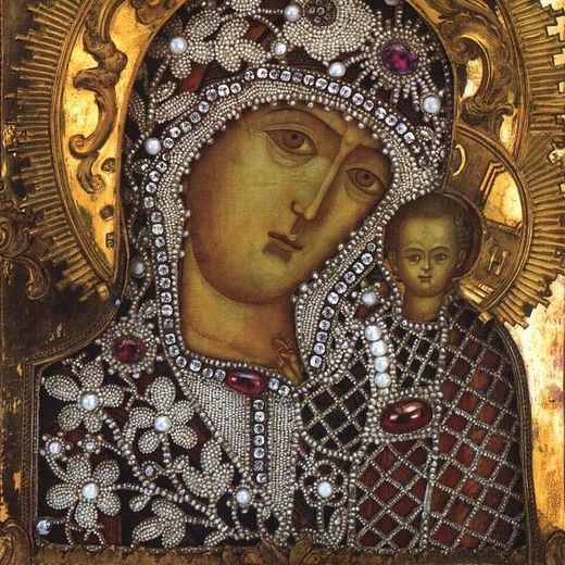 Humility is the Foundation and Essence of Christianity. The Mother of God Greatly Loves the Humble