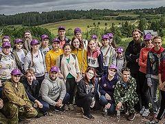 «Хотим ещё!»: в Печоры со всей России съехались «волонтеры культуры»