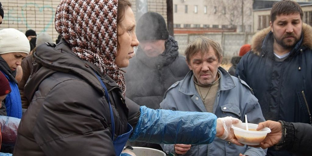 Игумен Нектарий (Морозов). Смелость любить / Православие.Ru