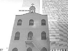 St. Nicholas Parishioners Revisit Ground Zero Memories