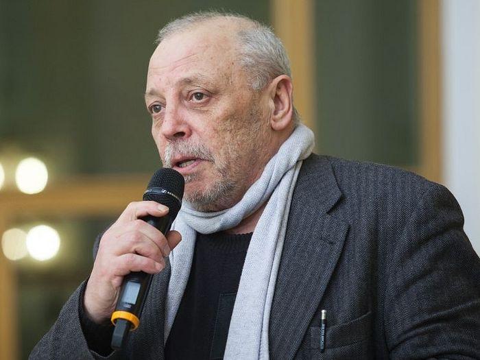 Василий Семенович Анисимов