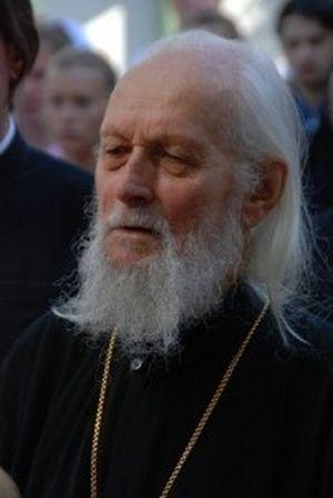 Протојереј Роман Косовски (+2013)