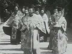 Rare footage of Mount Athos 100 years ago published online (+ Video)