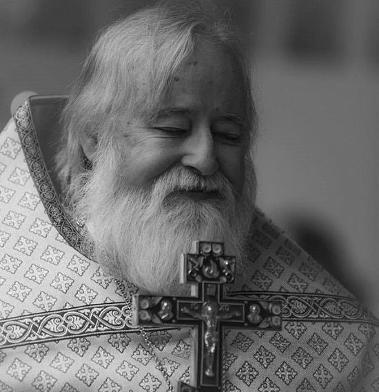 ROCOR Archpriest John Moses reposes in the Lord (+ VIDEO