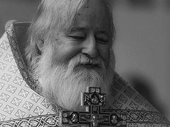 ROCOR Archpriest John Moses reposes in the Lord (+ VIDEO)